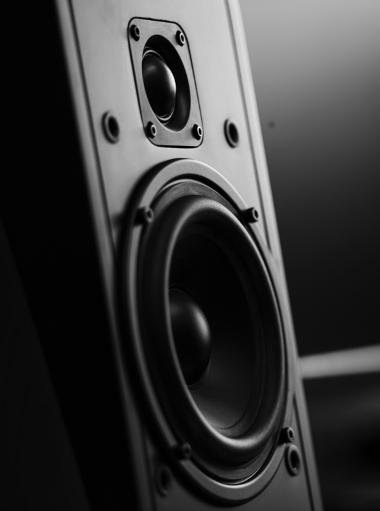 Verbessern Sie den Sound Ihrer Audiodateien auf ein Maximum!